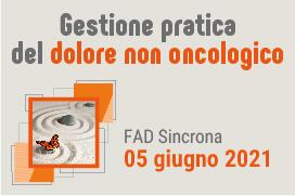 Course Image Gestione pratica del dolore non oncologico